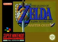 thelegendofzeldaalinktothepastmasterquest copie