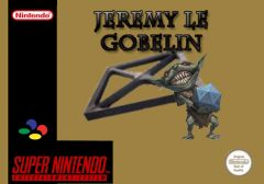 Jeremy Le gobelin copie