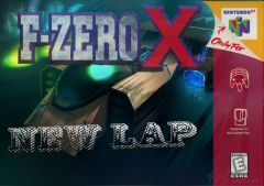F zero X New Lap copie