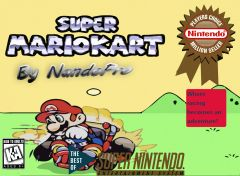 SuperMario Kart By NandoPro 3 copie