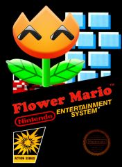 Flower Mario copie