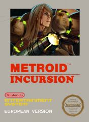 Metroid incursion