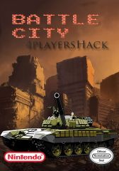 Battle City 4 players Hack copie