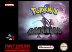 Pokemon Darkness copie