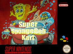 SuperSpongeBob Kart 2 copie