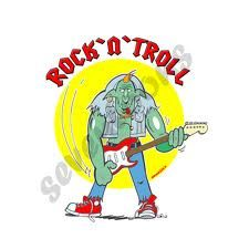 Rock And troll