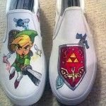 Chaussure Link