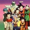 la vie de Goku Hmmmmm