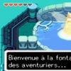 """""""Bienvenue à la Fontaine des Aventuriers"""""""