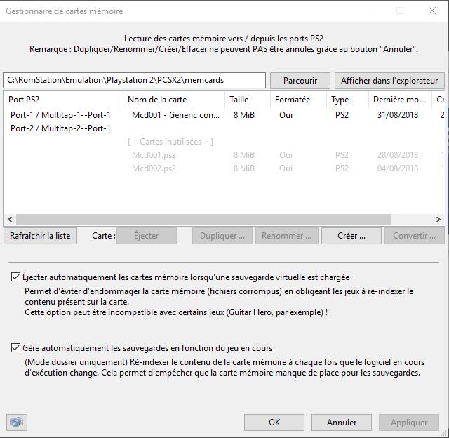 MCD001.PS2 TÉLÉCHARGER MEMCARDS