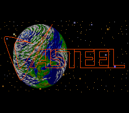 Vasteel - pce-cd