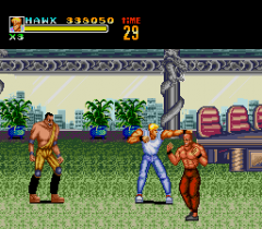 554528-riot-zone-turbografx-cd-screenshot-corporate-office-level.png