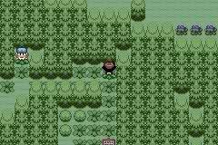 Pokémon Reliquia Gotica - gba