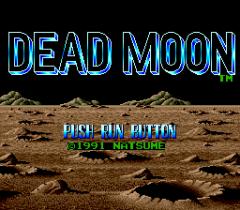 Dead Moon - pce
