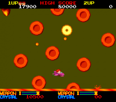 323912-ordyne-turbografx-16-screenshot-flying-through-obstacles-while.png