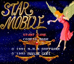 Star Mobile - pce-cd