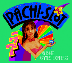PC Pachi-Slot Idol Gambler - pce