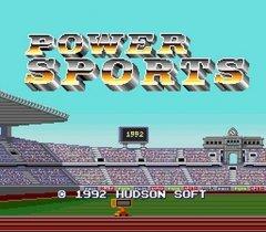 Power Sports - pce