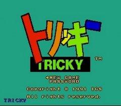 Tricky - pce