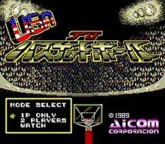 USA Pro Basketball - pce