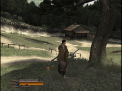 Way of the Samurai - ps2