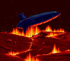570485-mirai-shonen-conan-turbografx-cd-screenshot-nearly-destroyed.png