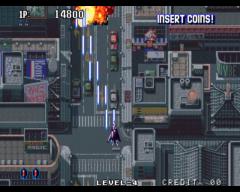 Aero Fighters 2 - arcade