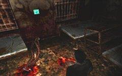 Silent Hill - psx