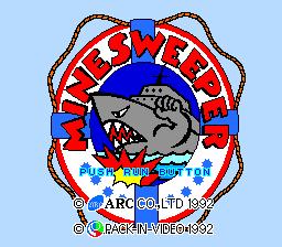 Mine Sweeper - pce-cd