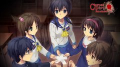 Corpse Party: Book of Shadows - psp