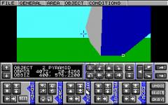 Virtual Reality Studio 2.0 (DOS)