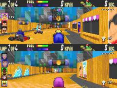 SuperKarts (DOS)