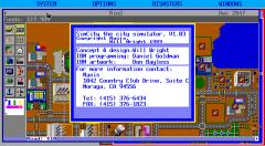 SimCity (DOS)