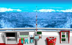 Big Game Fishing (DOS)