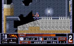 Alien Carnage (DOS)
