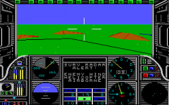 Gunship (DOS)