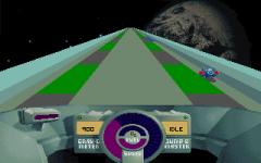 SkyRoads (DOS)