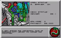 MechWarrior (DOS)