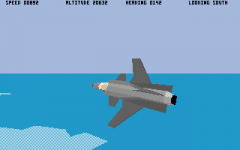 F29 Retaliator (DOS)
