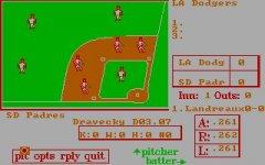 Digital League Baseball (DOS)