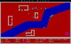 Alien River (DOS)