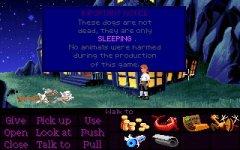 The Secret of Monkey Island (DOS)