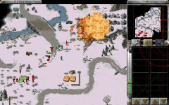 Command & Conquer: Red Alert (DOS)