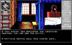 ...A Personal Nightmare (DOS)