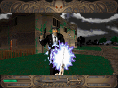 Realms of the Haunting (DOS)