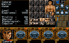 Ishar 3: The Seven Gates of Infinity (DOS)