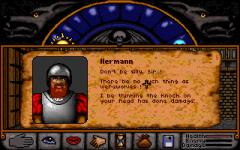 Wolfsbane (DOS)