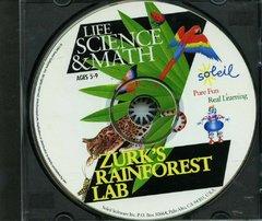 Zurk's Rainforest Lab (Windows 3.x)
