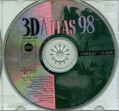3D Atlas '98 (Windows 3.x)