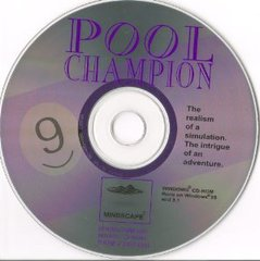 Pool Champion (Windows 3.x)